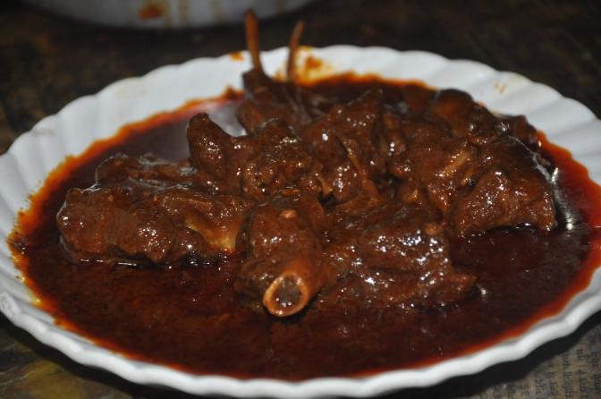 SAO JEE Cuisine  :- Chillicious Journey – Pintoo Restaurant Nagpur